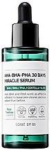 Profumi e cosmetici Siero con acido per pelle problematica - Some By Mi AHA BHA PHA 30 Days Miracle Serum