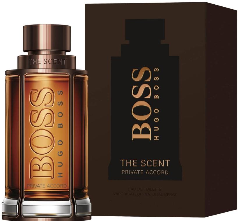 Hugo Boss Boss The Scent Private Accord - Eau de Toilette