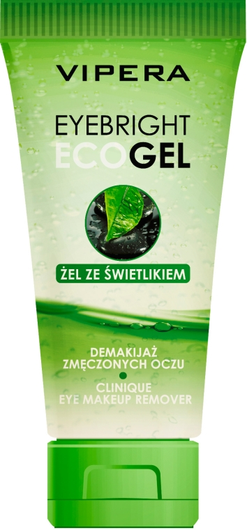 Gel struccante - Vipera EyeBright Eco Gel