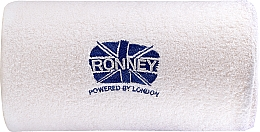 Profumi e cosmetici Poggiamano professionale per manicure, bianco - Ronney Professional Armrest For Manicure