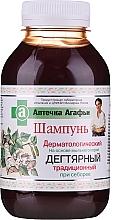 Profumi e cosmetici Shampoo al catrame - Kit Agafia Agafia primo soccorso Ricette della nonna