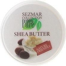 Profumi e cosmetici Burro di karitè per corpo - Sezmar Collection