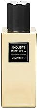 Profumi e cosmetici Yves Saint Laurent Exquisite Embroidery - Eau de parfum