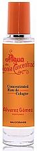 Profumi e cosmetici Alvarez Gomez Agua De Colonia Concentrada Eau D'Orange - Spray corpo