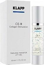 Profumi e cosmetici Concentrato - Klapp Collagen CSIII Concentrate Transfer Lift