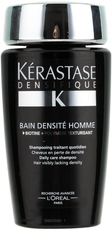 """Shampoo """"Crescita della densità dei capelli"""", per uomo - Kerastase Densifique Bain Densite Homme Shampoo"""