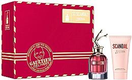 Profumi e cosmetici Jean Paul Gaultier So Scandal - Set (edp/50ml + b/lot/75ml)
