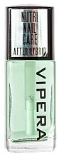 Profumi e cosmetici Condizionante per unghie - Vipera Nutri Nail Care