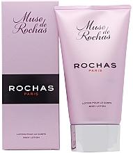 Profumi e cosmetici Rochas Muse de Rochas - Lozione corpo