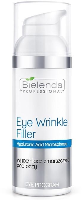 Filler contorno occhi - Bielenda Professional Program Eye Wrinkle Filler