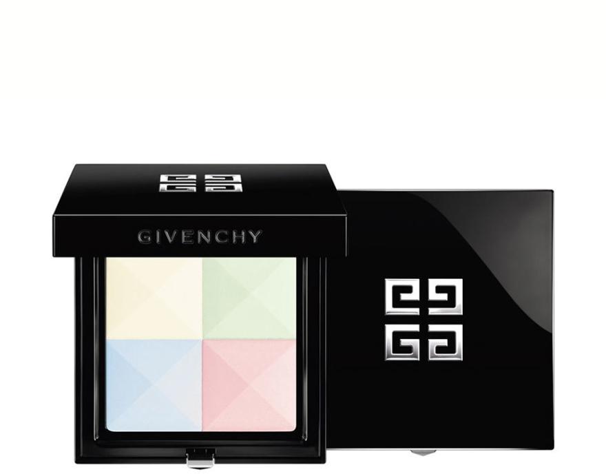 Cipria - Givenchy Prisme Visage Silky Face Powder — foto N1