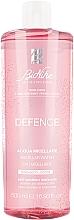 Profumi e cosmetici Acqua micellare - BioNike Defence Acqua Micellare