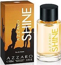 Profumi e cosmetici Azzaro Shine - Eau de toilette