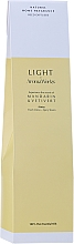 """Profumi e cosmetici Diffusore di aromi """"Petitgrain e Lavanda"""" - AromaWorks Light Range Petitgrain & Lavender Reed Diffuser"""