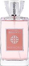 Profumi e cosmetici Vittorio Bellucci Miss World - Eau de Parfum