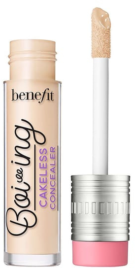 Correttore liquido - Benefit Cosmetics Boi-ing Cakeless Concealer