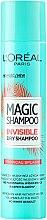 Profumi e cosmetici Shampoo secco per capelli - L'Oreal Paris Magic Shampoo Tropical Splash