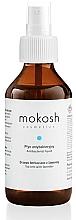 """Profumi e cosmetici Liquido antibatterico """"Albero del tè e lavanda"""""""" - Mokosh Antibacterial Liquid Tea Tree With Lavender"""