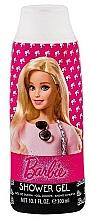 Profumi e cosmetici Gel doccia - Air-Val International Barbie
