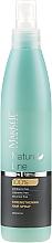Profumi e cosmetici Spray capelli rinforzante - Markell Cosmetics Natural Line Strengthening Hair Spray