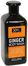 "Profumi e cosmetici Gel doccia ""Ginger"" - Xpel Marketing Ltd XBC Ginger Body Wash"