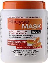 Profumi e cosmetici Maschera alla cheratina per capelli - Renee Blanche Mask Bheyse