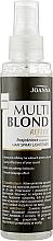 Profumi e cosmetici Spray schiarente per capelli - Joanna Multi Blond Spray
