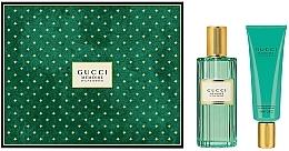 Profumi e cosmetici Gucci Memoire D'une Odeur - Set (edp/100ml + sh/gel/75ml)