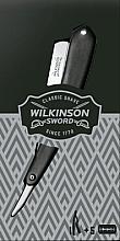 Profumi e cosmetici Rasoio + 5 lame di ricambio - Wilkinson Sword Vintage Edition Cut Throat