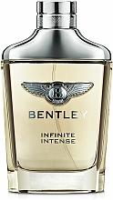 Profumi e cosmetici Bentley Infinite Intense - Eau de Parfum