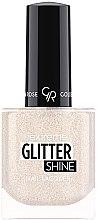 Profumi e cosmetici Smalto unghie - Golden Rose Extreme Glitter Shine Nail Lacquer (10.2 ml)