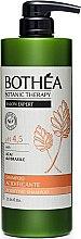 Profumi e cosmetici Shampoo ossidante - Bothea Botanic Therapy Salon Expert Acidifying Shampoo pH 4.5