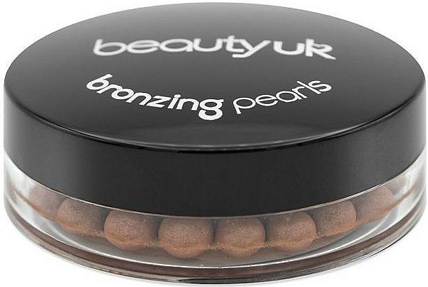 Abbronzante viso roll-on - Beauty UK Bronzing Pearls — foto N1