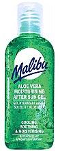 Profumi e cosmetici Gel doposole all'aloe vera - Malibu After Sun Gel Aloe Vera
