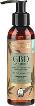 Profumi e cosmetici Olio viso detergente - Bielenda CBD Cannabidiol Oil