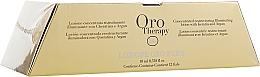 Profumi e cosmetici Lozione rivitalizzante alla cheratina - Fanola Oro Therapy Lotion