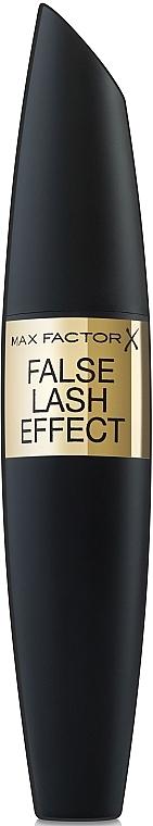 Mascara - Max Factor False Lash Effect