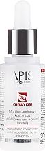 Profumi e cosmetici Concentrato multivitaminico con ciliegia liofilizzata e acerola - APIS Professional Cheery Kiss