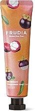 "Profumi e cosmetici Crema mani nutriente ""Mangosteen"" - Frudia My Orchard Mangosteen Hand Cream"