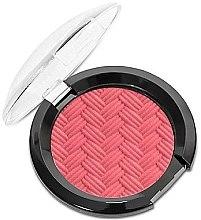 Profumi e cosmetici Blush viso - Affect Cosmetics Velour Blush On Blush(ricarica)