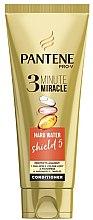 Profumi e cosmetici Balsamo per capelli - Pantene Pro-V 3 Minute Miracle Hard Water Shield 5