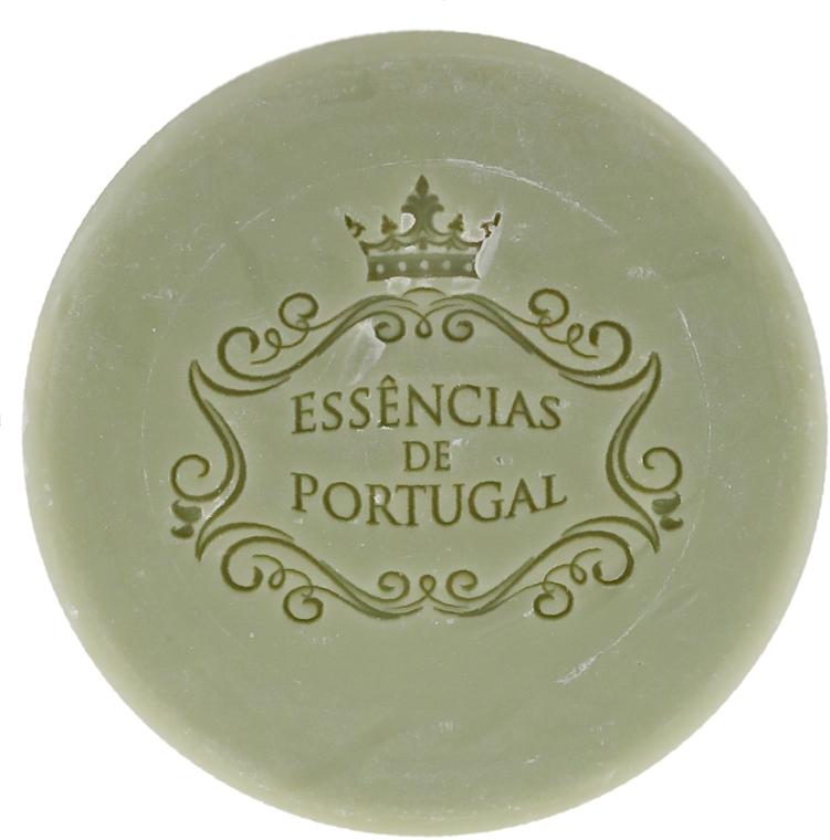 Saponetta naturale all'eucalipto - Essencias De Portugal Living Portugal Sardinhas Eucaliptus — foto N3