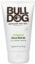 Profumi e cosmetici Scrub viso - Bulldog Skincare Face Scrub Original