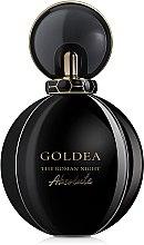 Profumi e cosmetici Bvlgari Goldea the Roman Night Absolute - Eau de Parfum