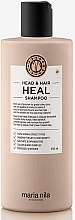 Shampoo antiforfora - Maria Nila Head & Hair Heal Shampoo — foto N2