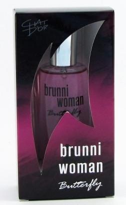 Chat D'or Brunni Butterfly Woman - Eau de Parfum — foto N2