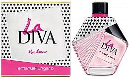 Profumi e cosmetici Ungaro La Diva Mon Amour - Eau de Parfum