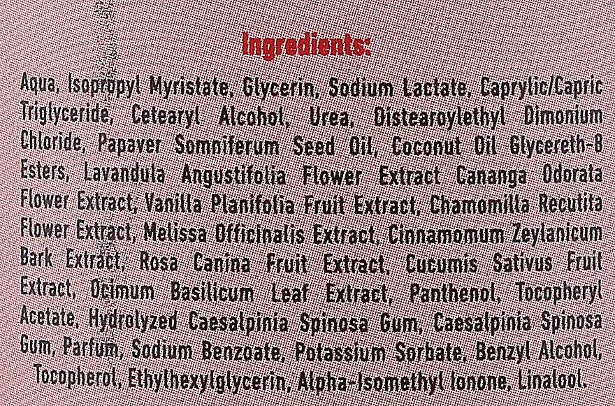 Latte detergente viso - Eco U Poppy Seed Oil Cleansing Milk — foto N3