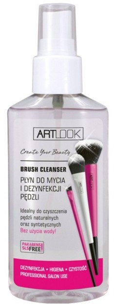 Detergente per pennelli - Art Look Brush Cleaner