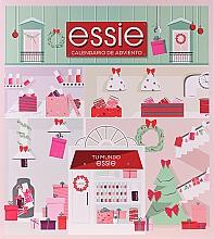 """Profumi e cosmetici Set """"Calendario dell'avvento"""" - Essie Advent Calendar"""